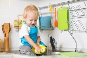 Kindersicherung kindersicherer Haushalt