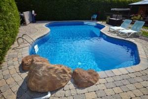 Kindersicherheit Am Und Im Schwimmbecken Pool