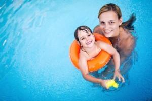 Wichtig: Sicherheit für Kinder beim Schwimmen!
